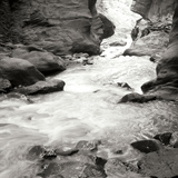 Box Canyon III Photographic Print by Dana Styber