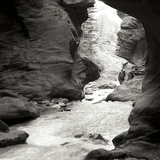 Box Canyon IV Photographic Print by Dana Styber