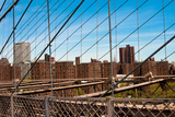 Brooklyn Bridge IV Photographic Print by Erin Berzel