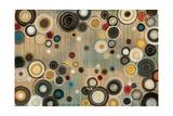 Carousel I Giclee Print by Jeni Lee