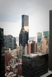 Trump World Tower I Photographic Print by Erin Berzel