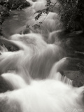 Flowing Waters I Photographie par Vitaly Geyman