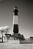Tybee Island Lighthouse Photographic Print by George Johnson