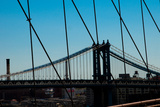 Manhattan Bridge IV Photographic Print by Erin Berzel