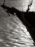 Sunset Sail II Photographic Print by Scott Larson