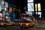 Times Square II Photographic Print by Erin Berzel