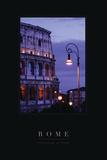 Colosseum III Photographic Print by John Warren
