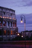 Colosseum I Photographic Print by John Warren