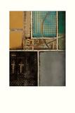 Circuitry I Giclee Print by Michael Lentz
