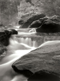 Moving Water IV Photographic Print by Scott Larson