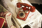 Vintage Phone II Photographic Print by Philip Clayton-thompson