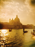 Venezia Sunset I Photographic Print by Philip Clayton-thompson
