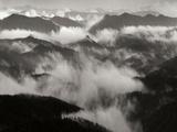 Smokey Mountains II Photographic Print by Scott Larson