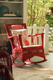 Rocker on the Porch II Photographic Print by Philip Clayton-thompson