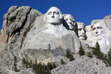 Mt. Rushmore I Photographic Print by Tammy Putman