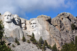 Mt. Rushmore II Photographic Print by Tammy Putman