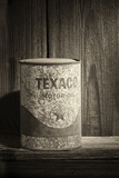 Texaco Star Photographic Print by C. McNemar
