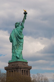 Statue of Liberty I Photographic Print by Erin Berzel