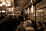 NYC Piano Bar II Photographic Print by Erin Berzel