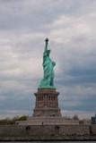 Statue of Liberty II Photographic Print by Erin Berzel