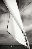 Close Hauled II Fotografisk trykk av Alan Hausenflock