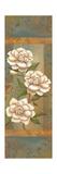 Magnolia Trio II Poster by Ella Belamar