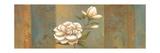 Magnolia Branch II Posters by Ella Belamar