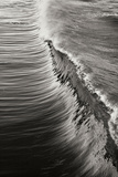 Wave 4 Photographic Print by Lee Peterson