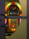Juke Box III Photographic Print by Scott Larson