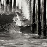 Wave 6 Photographic Print by Lee Peterson