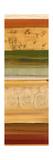 Elemental II Premium Giclee Print by S. Rodriguez