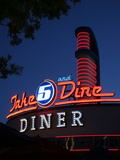 Dine Out IV Photographic Print by Scott Larson