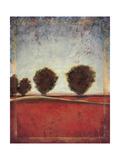 High Country I Prints by Susan Osborne