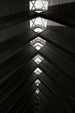 Diamond Ceiling I Photographic Print by Tammy Putman