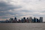 Lower Manhattan I Photographic Print by Erin Berzel