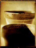 Terracotta Pots IV Photographic Print by Bob Stefko