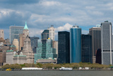 Financial District IV Photographic Print by Erin Berzel
