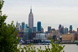 Manhattan Skyline I Photographic Print by Erin Berzel