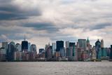Lower Manhattan II Photographic Print by Erin Berzel