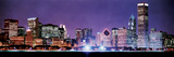 Chicago Skyline I Photographic Print by Bob Stefko