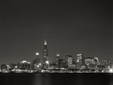 Downtown Chicago I Photographic Print by Bob Stefko