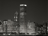 Downtown Chicago II Photographic Print by Bob Stefko