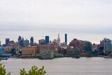 Manhattan Skyline II Photographic Print by Erin Berzel