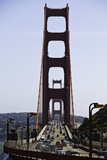 Golden Gate III Photographic PrintBob Stefko
