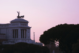 Monumento Nazionale I Photographic Print by John Warren
