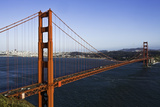 Golden Gate I Photographic Print by Bob Stefko