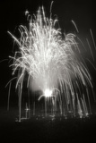 Fireworks I Photographic Print by Tammy Putman
