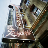 The Berghoff Photographic Print by Bob Stefko