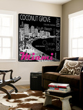 Miami Prints by  Top Creation