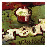 You Deserve It Giclee Print by Rodney White
